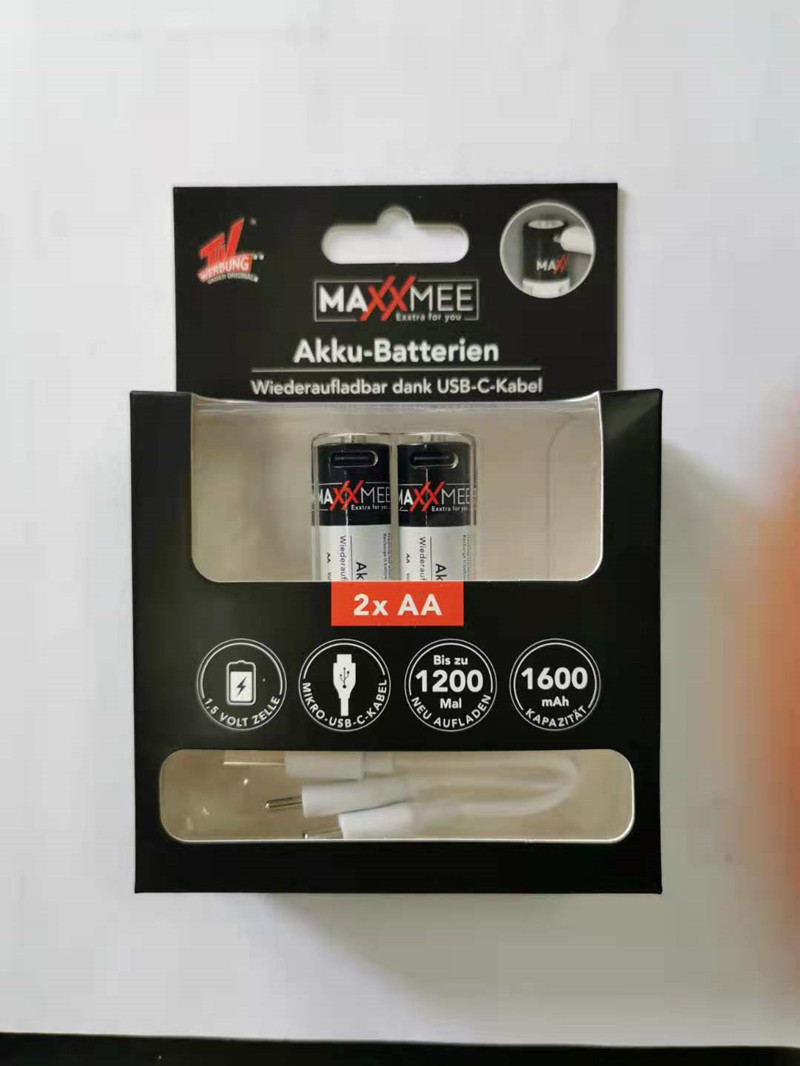 New OEM customer:  Maxx MEE(图1)